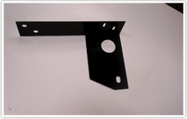 Low Idle Bracket