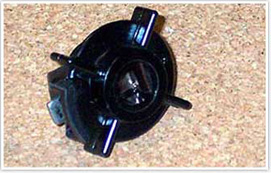 Magneto Rotor